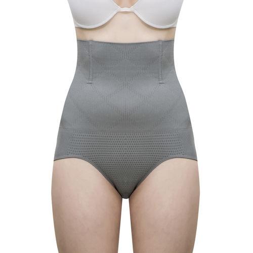 Laceandme Grey Magic Wire Tummy Shaper 3291