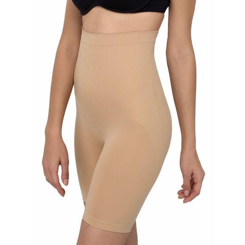Laceandme Beige Power Grip Women Tummy Tucker Belt 4164
