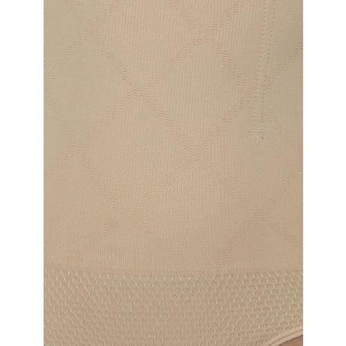 Laceandme Women skin -Coloured Solid Shaper Brief 4390