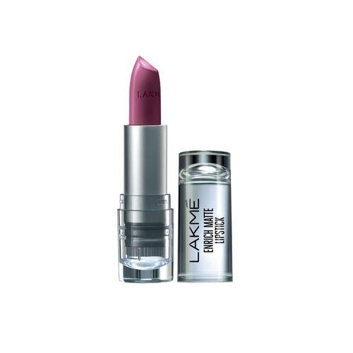 Lakme Enrich Matte Lipstick WM10