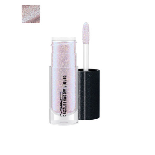 M.A.C Dazzleshadow Liquid Eye Shadow Diamond Crumbles 4.6g