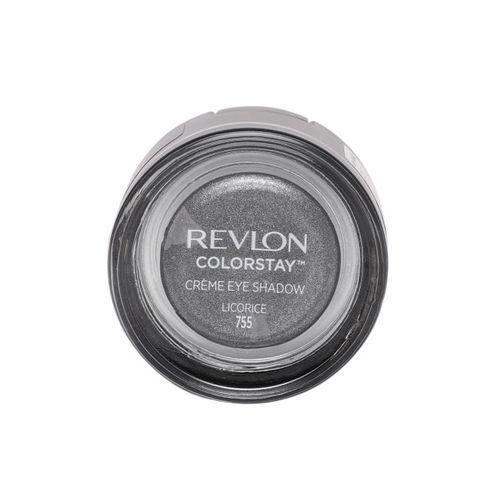 Revlon Licorice 755 Colorstay Creme Eyeshadow 5.2 g
