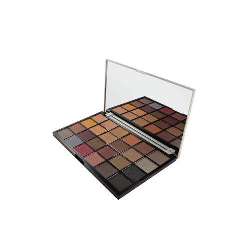Makeup Revolution London Life on the Dance Floor After Party Eyeshadow Palette