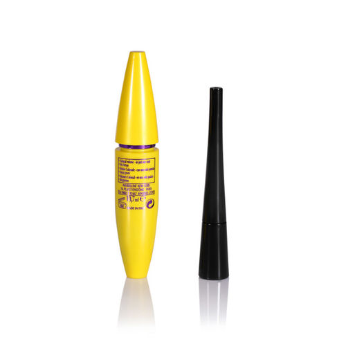 Maybelline New York Colossal Mascara Washable & Hyper Glossy Liquid Liner
