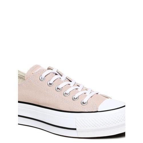 Converse Women Pink Sneakers