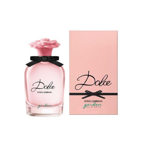 Dolce & Gabbana Women Garden Eau De Parfum 75 ml