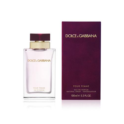 Dolce & Gabbana Women Pour Femme Eau De Parfum 100 ml