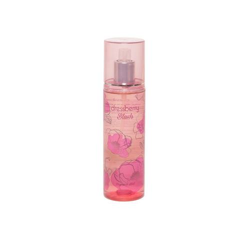 DressBerry Blush Fragrance Mist 190 ml
