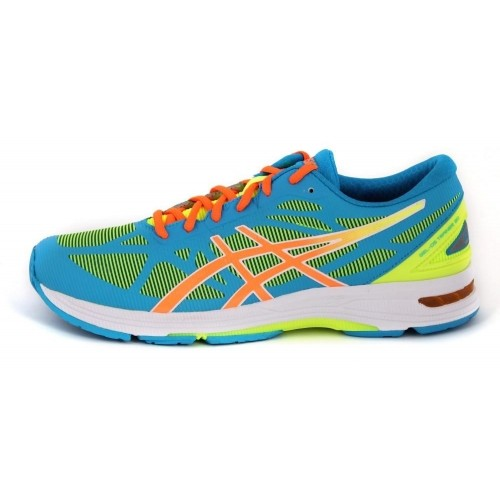 watch b63bb 840ee Buy Asics Gel-Ds Trainer 20 Sky Blue Running Shoes For Women ...