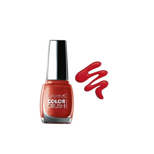 Lakme True Wear Color Crush Nail Color 62