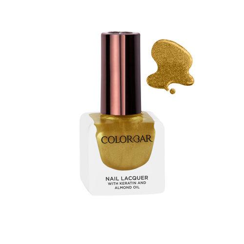 Colorbar Princess Diaries 865 Nail Lacquer 12 ml