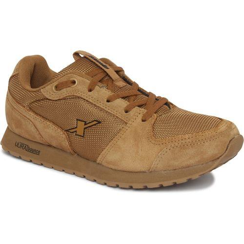 Sparx Men SM-438 Camel Walking Shoes For Men(Brown)