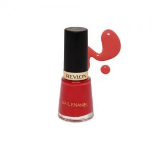 Revlon Red Nail Polish 418