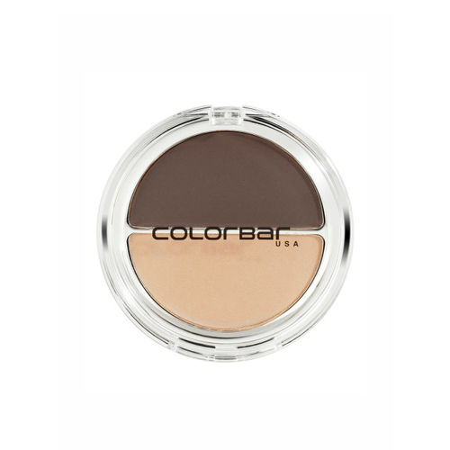Colorbar Flawless Touch Neutral Contour And Highlighter 001