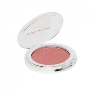 Colorbar Rosey Peach Cheekillusion Blush 013