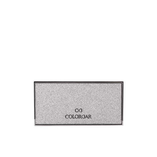 Colorbar Magical Dust Glitter Me All Spellbound Chic & Shine Highlighter & Blush 01