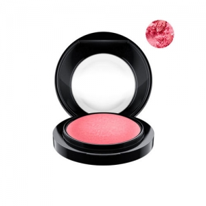 M.A.C Happy-Go-Rosy Mineralize Blush 4g