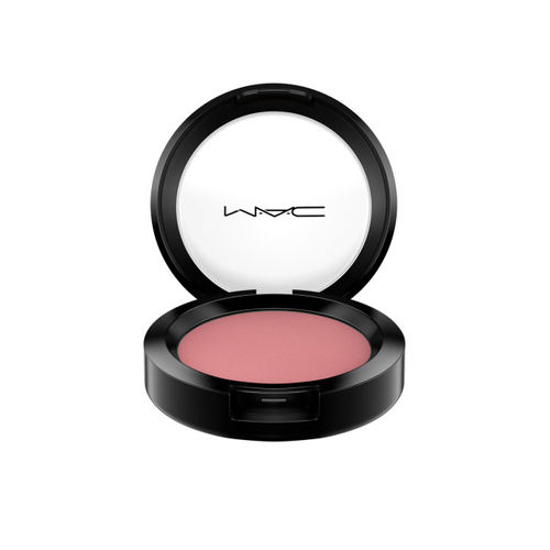 M.A.C Desert Rose Powder Blush