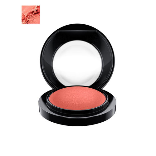 M.A.C Flirting With Danger Mineralize Blush 4 g