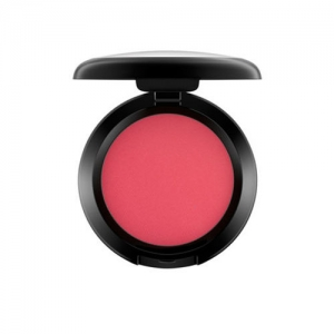 M.A.C Frankly Scarlet Powder Blush