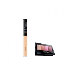 Maybelline Set Of 2 Beauty Kits