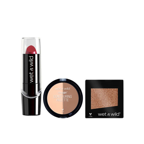 Wet n Wild Set Of Beauty Products