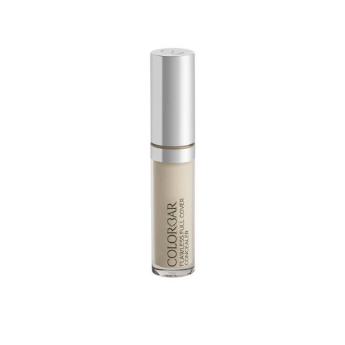 Colorbar Velvet Flawless Full Cover Concealer 001