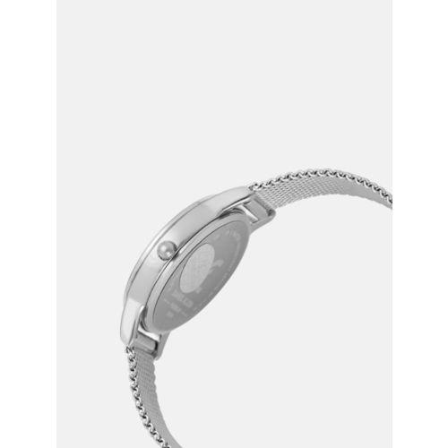 Daniel Klein Premium Women Silver-Toned Analogue Watch DK12040-1