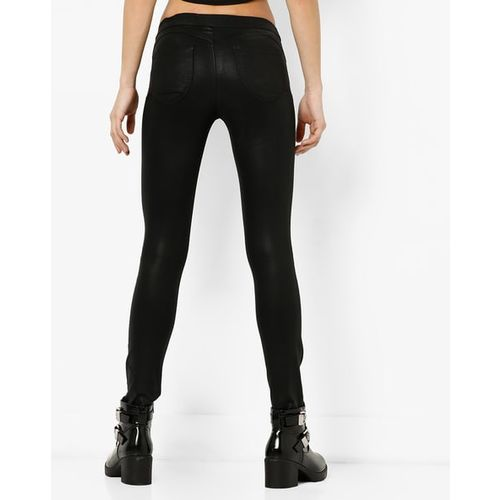 TALLY WEiJL Skinny Pants with Elasticated Waist