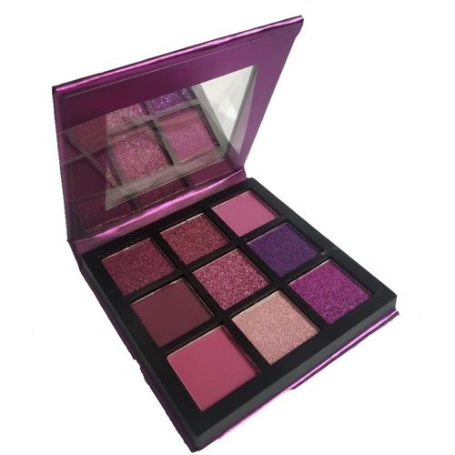 ADJD ULTRA SMOOTH BEAUTY OBSESSIONS EYE SHADOW PALLET 9.9 g(MULTICOLOR)