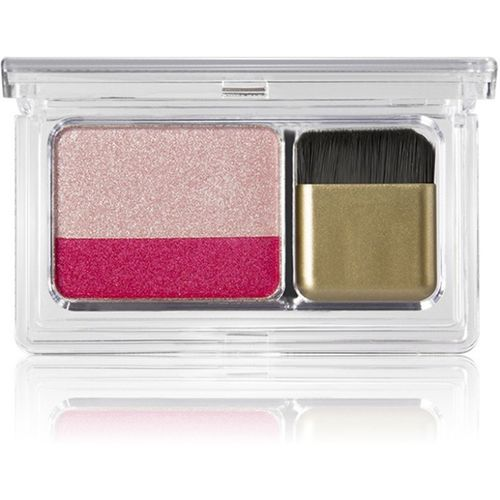 GLOWY Charming Fairy Colorful shimmer highlighter eye shadow Makeup Accessories 2.5 g(multicolor)