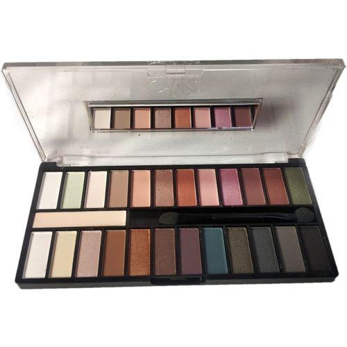 MN 24 color Eyeshedow 12 ml(Multicolor)