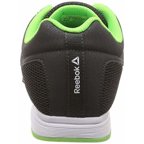 Reebok Black Synthetic Pro Train Lp Running Shoes