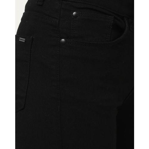 PROJECT EVE WESTERN WEAR Mid-Rise Skinny Jeans