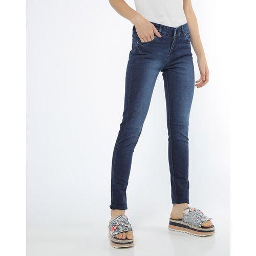 Devis Skinny Fit Denim Jeans