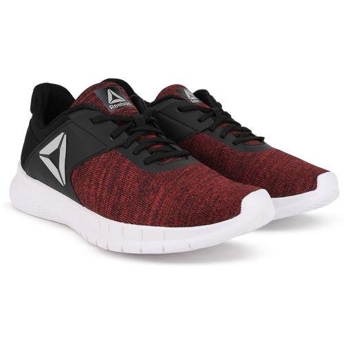 REEBOK Genesis Runner Running Shoe For Men(Red, Black)