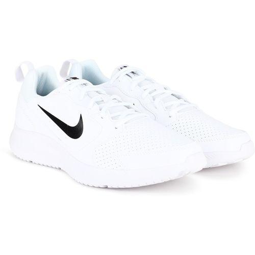 Nike TODOS White Running Shoes For Men
