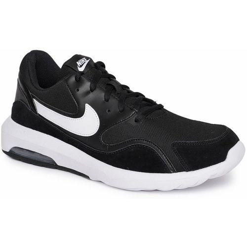 Nike Running Shoes For Men(Black)