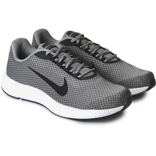Nike RUNALLDAY Walking Shoes For Men(Grey)