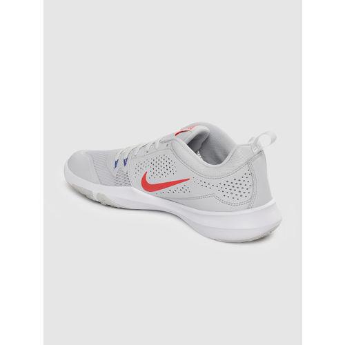 Nike Men Blue LEGEND TRAINER Gym Shoes