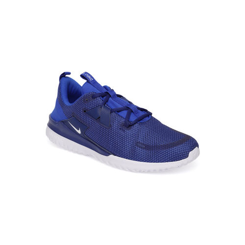Nike Men Blue RENEW ARENA SPT Running Shoes