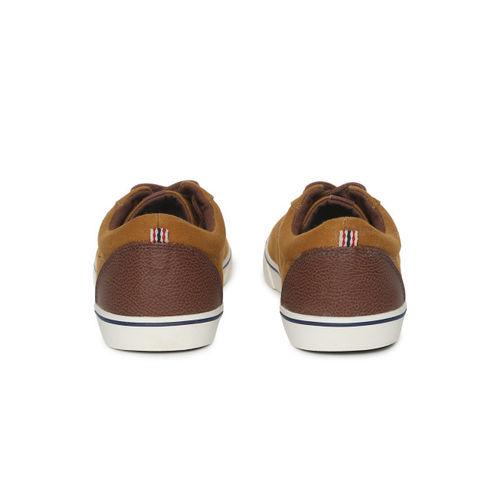 Jack & Jones Men Brown JFW VISION Sneakers