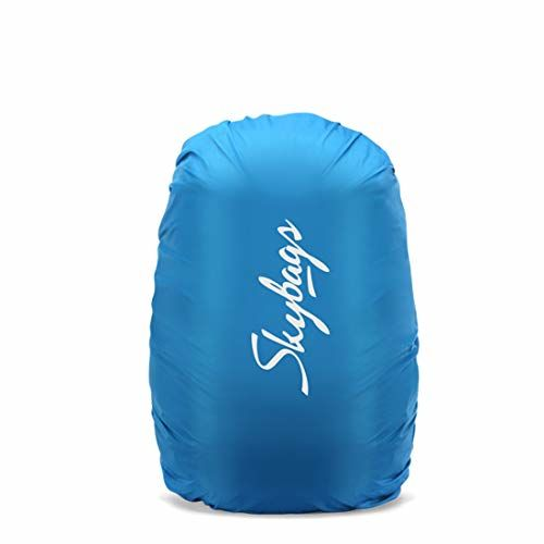 Skybags Tekie X 01 27 Ltrs Blue Laptop Backpack (TEKIE X 01)