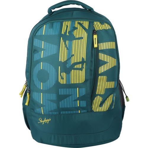 Skybags Bingo 02 35 L Laptop Backpack(Blue)