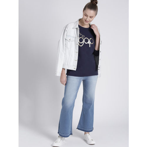 GAP Women's Long Sleeve T-Shirt