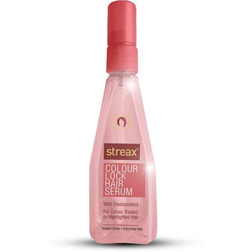 Streax Colour Lock Hair Serum(100 ml)