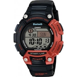 Casio S071 Black Digital Watch For Boys