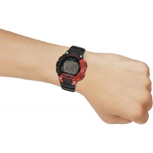 Casio S071 Black Digital Watch For Boys