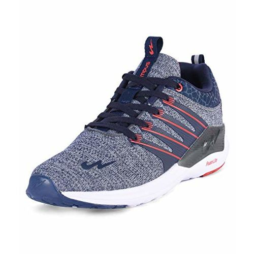 Buy Campus DHOOM-2 Men Running Shoes