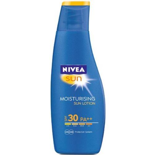 Nivea Sun Moisturising Lotion SPF 30(125 ml)